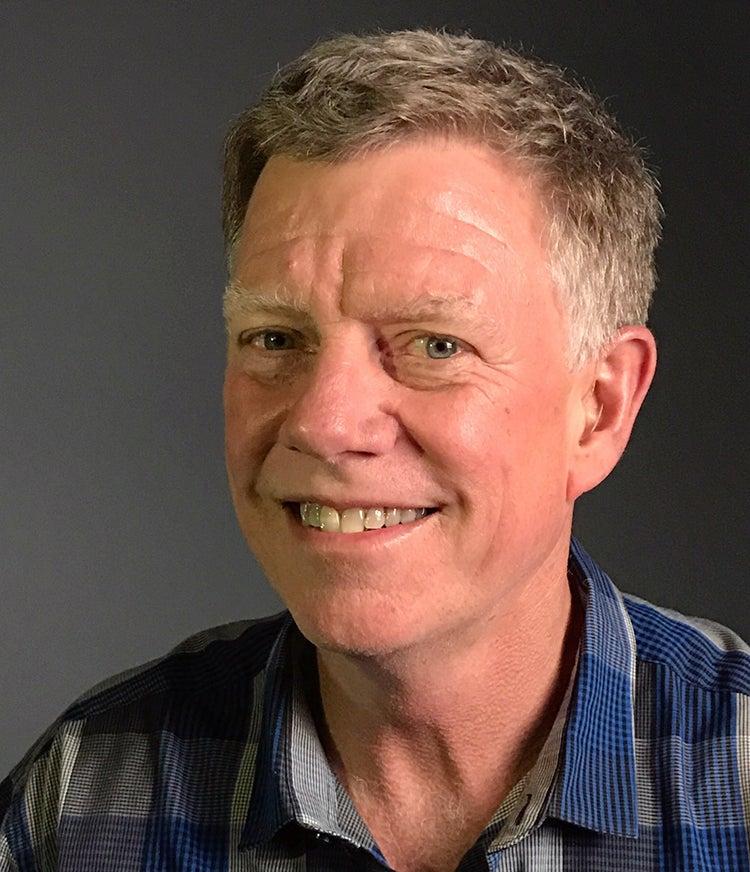 Russell Heinen