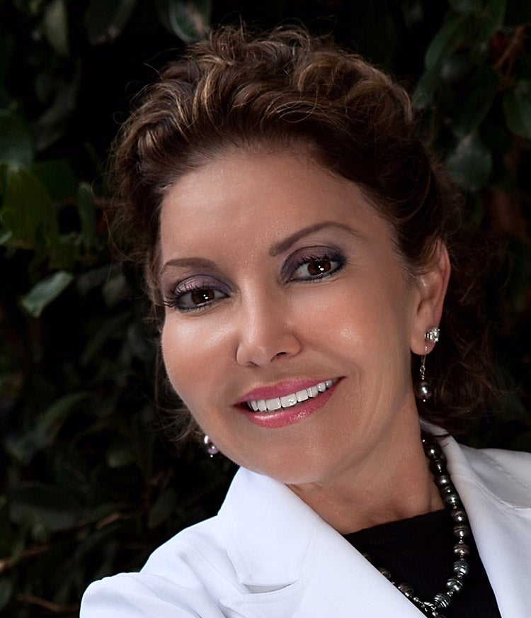 Dr. Joan Greco