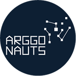 ARGGONAUTS - Fraunhofer IOSB Logo