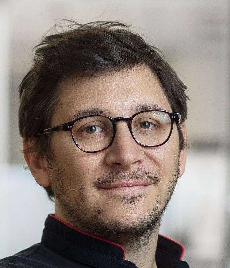 Antoine Bordes