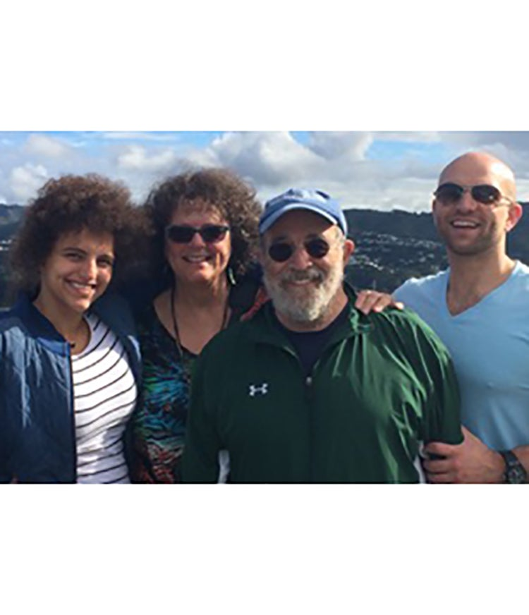 The W.J. Silverstein Family Trust