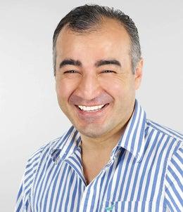 Jon Madjidov