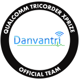 Danvantri Logo