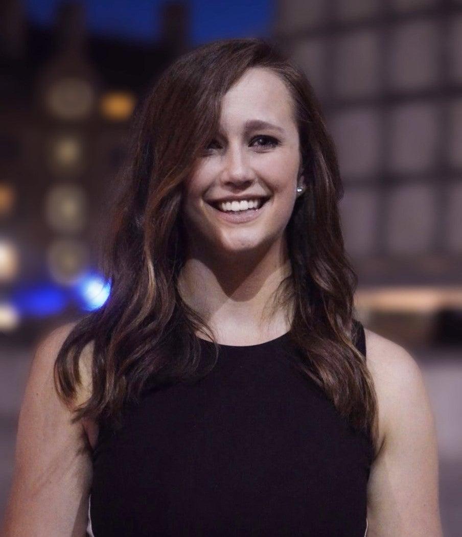 Allison Bushman