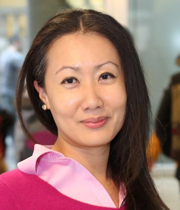 Ya-Huei (Cathy) Chin