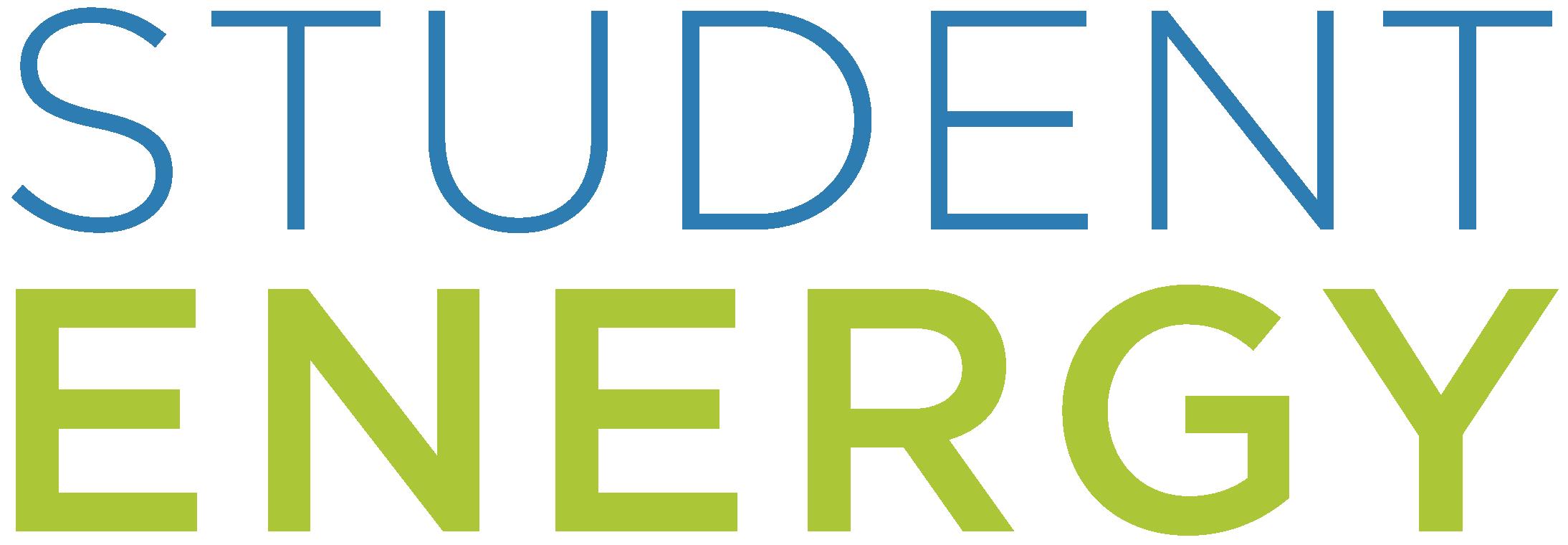 Student Energy