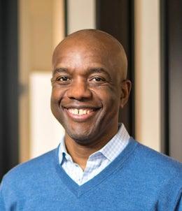 Dr. James Manyika