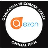 Aezon Logo