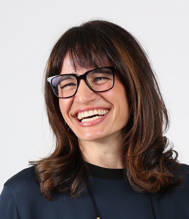 Lauren Yarmuth