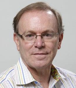 Jack Bader