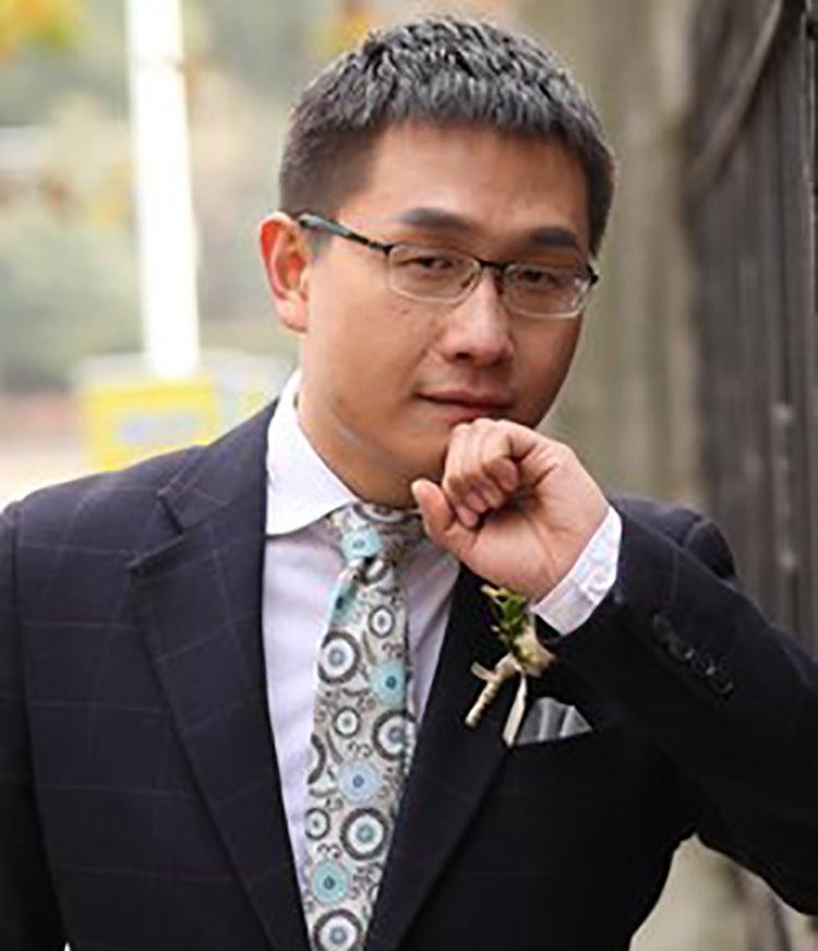 Xiaoyang Wang