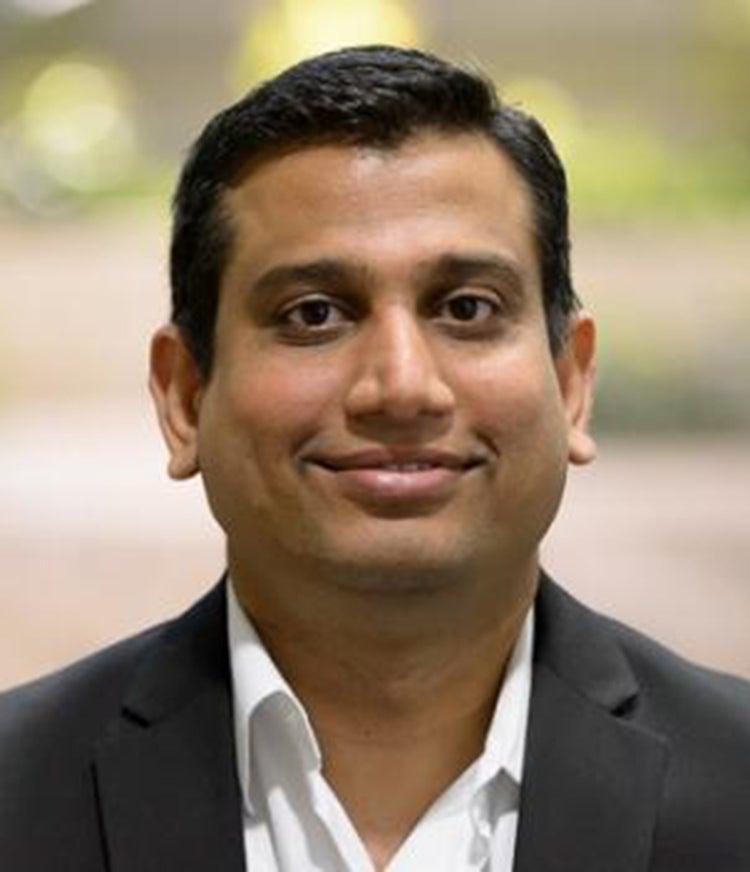 Ravi Madduri