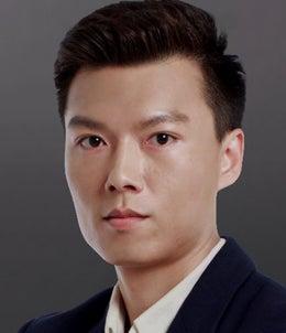 Chen Qiufan
