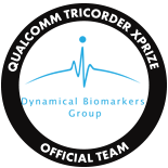 Dynamical Biomarkers Group Logo