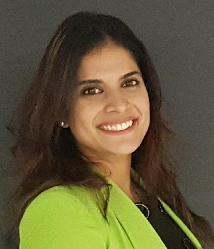 Shalini Prakash