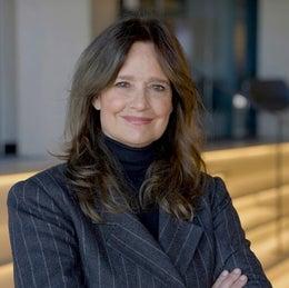 Helene Desmarais