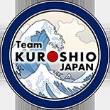 KUROSHIO Logo