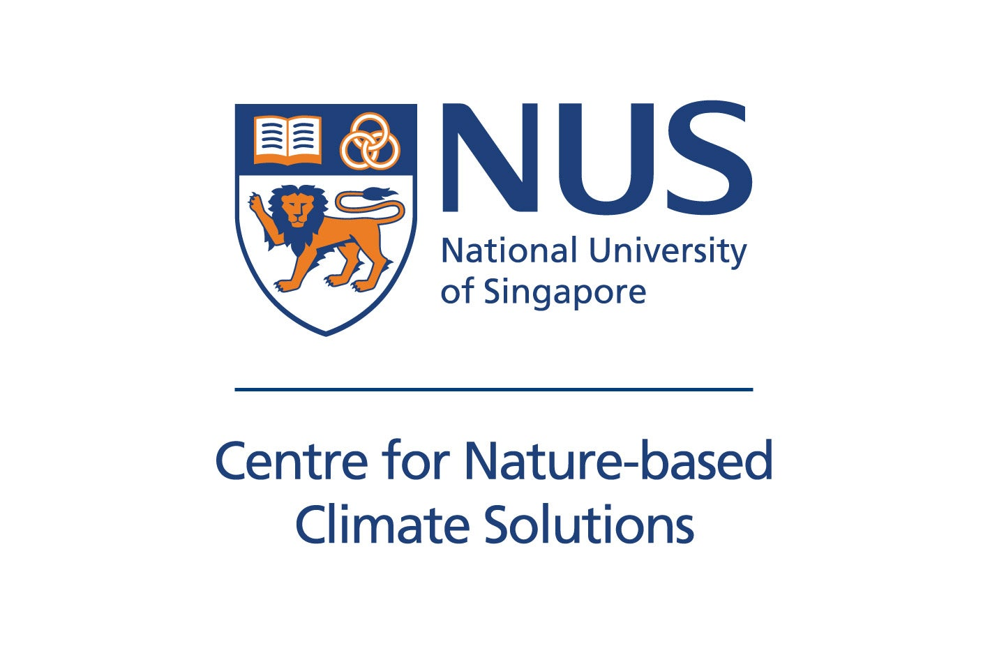 National University of Singapore   Centre for Nature-based Climate Solutions