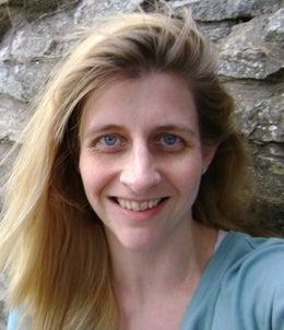 Tricia Sullivan