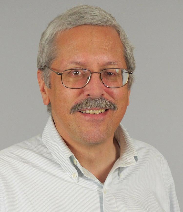 Albert Kellner, PhD
