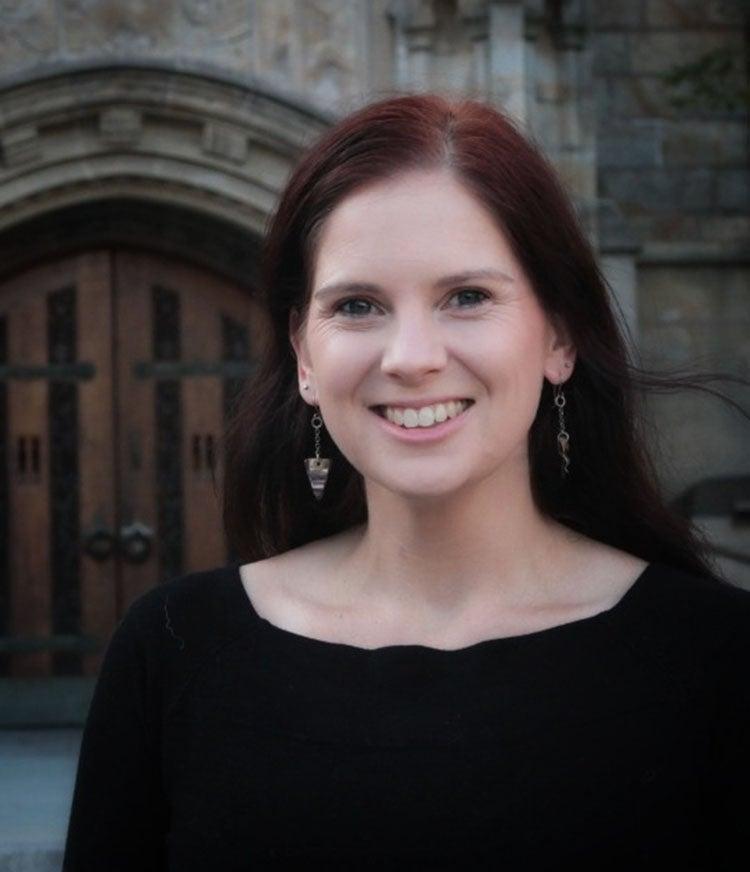 Dr. Anne Wyllie