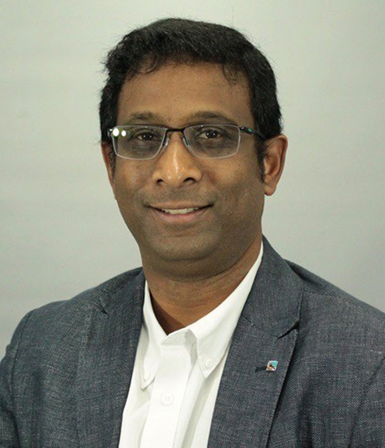 Nagaraj Gopisetty