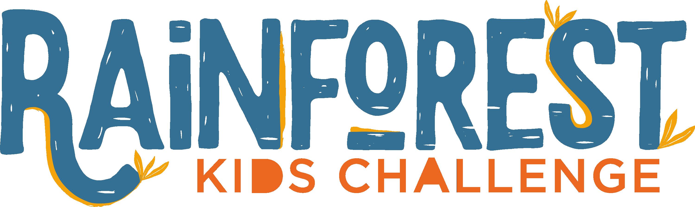 Rainforest Kids Challenge