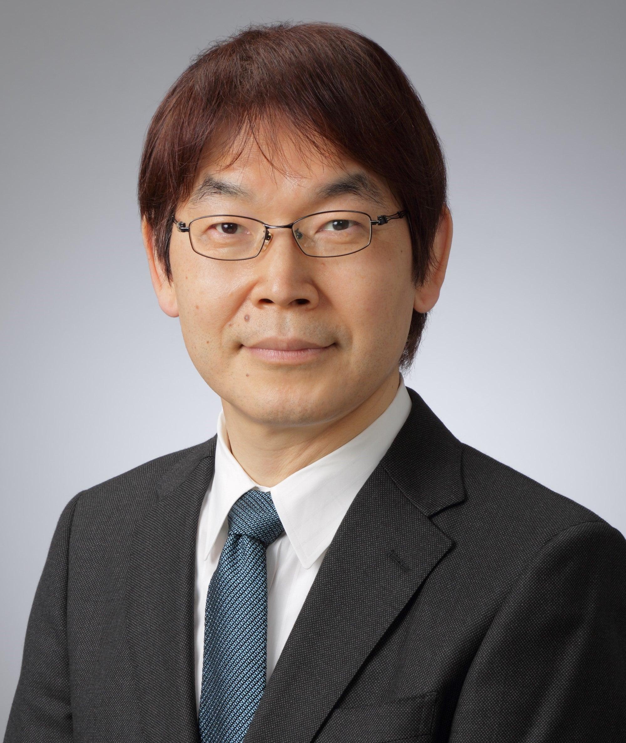 Dr. Yasuyoshi Yokokohji