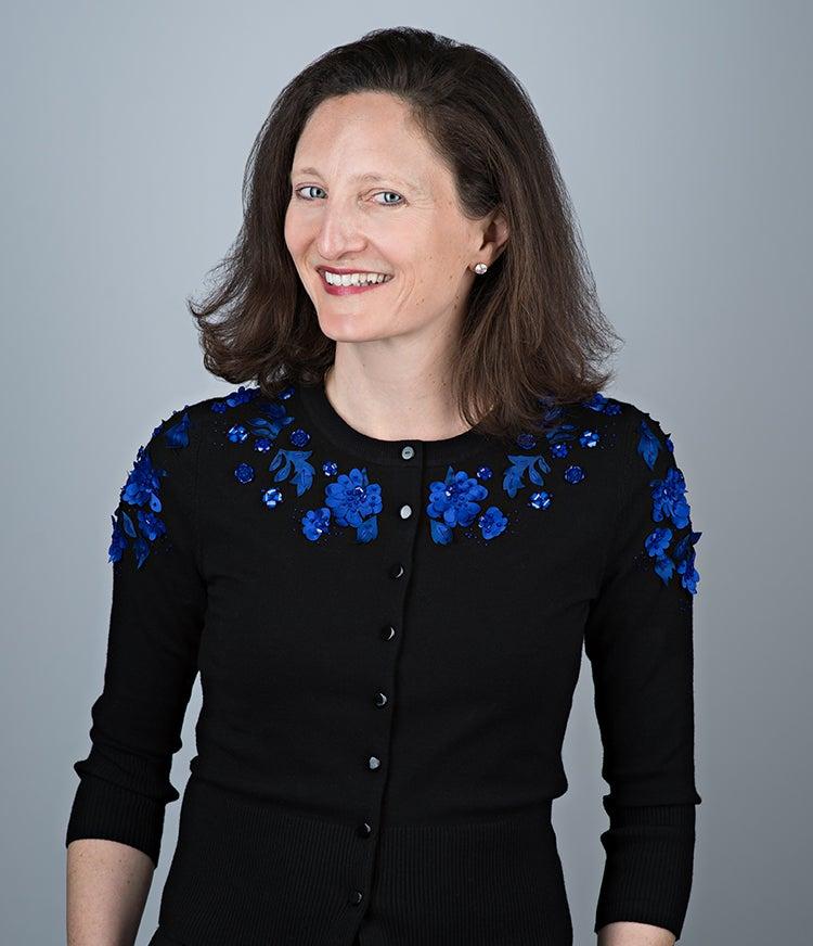 Lisa Neuberger Fernandez