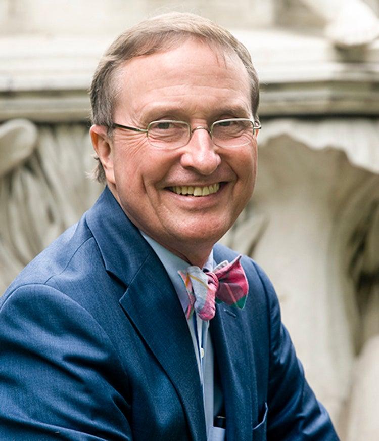 Dr. Thomas E. Lovejoy