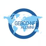 GEBCO-NF Alumni Logo