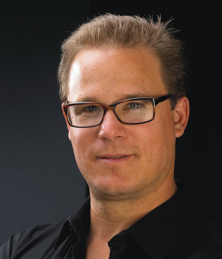 Mark Schelbert