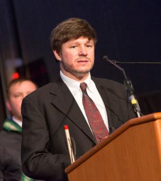 Dr. Marlin Keith Cox