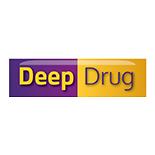 DeepDrug Logo