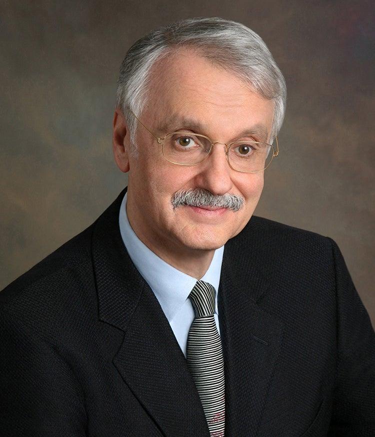 Samuel Broder, MD