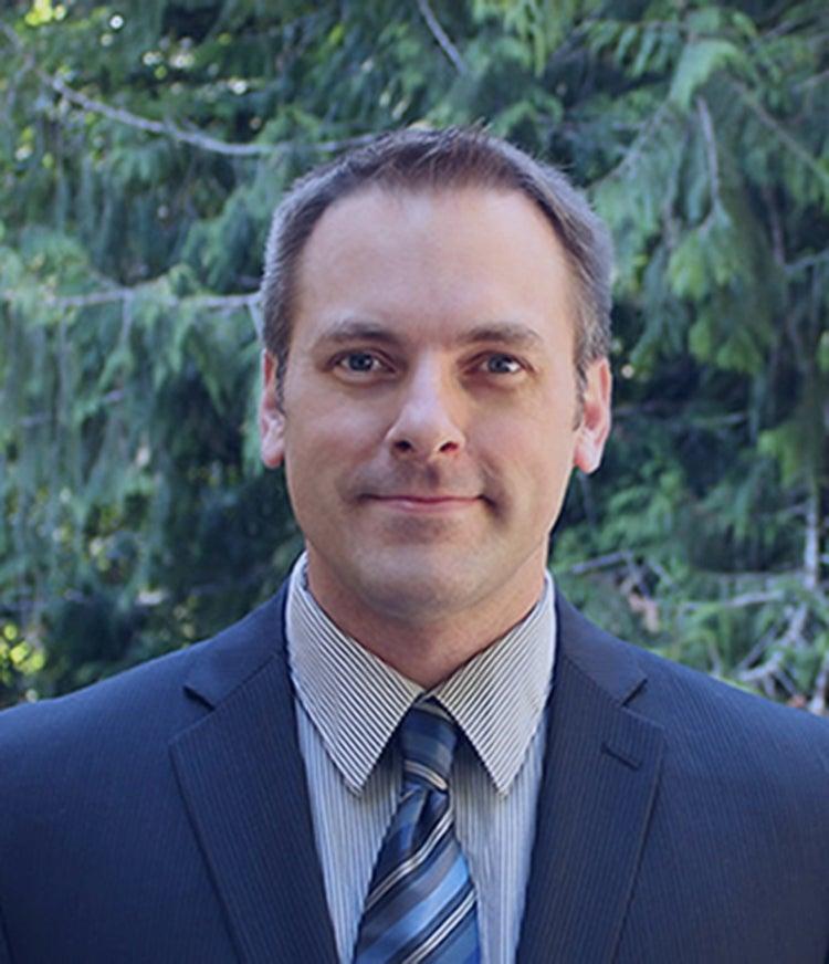 David Luxton