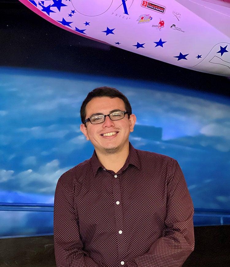 Christian Muñoz