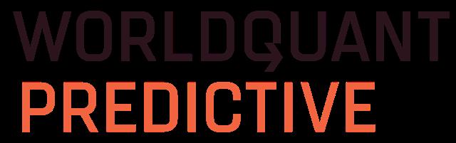WorldQuant Predictive