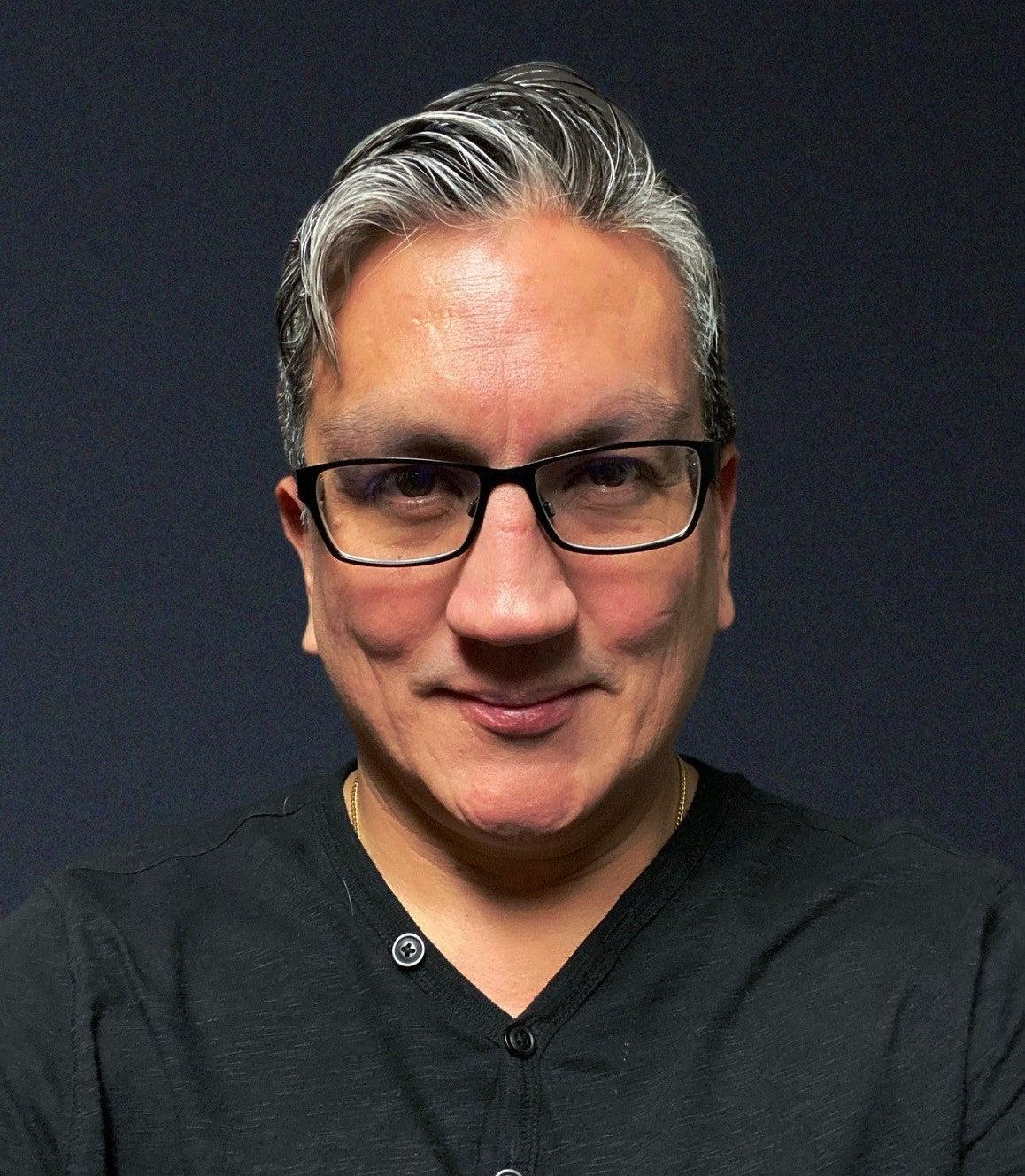 Dr. Marcos X. Sanchez-Plata
