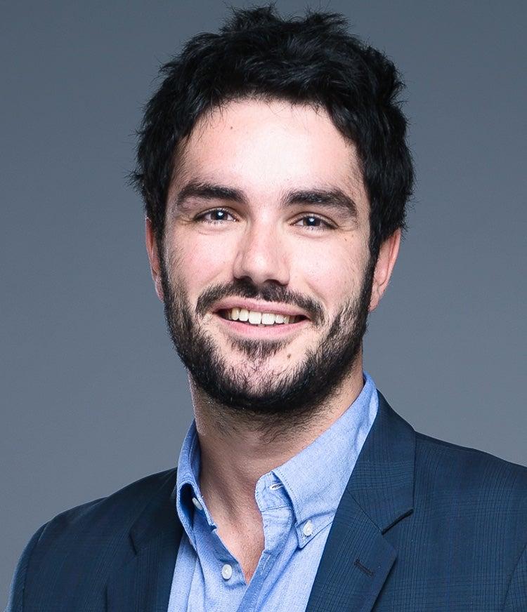 Alexandre Cadain