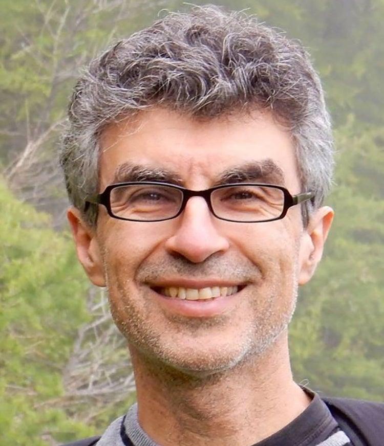 Yoshua Bengio