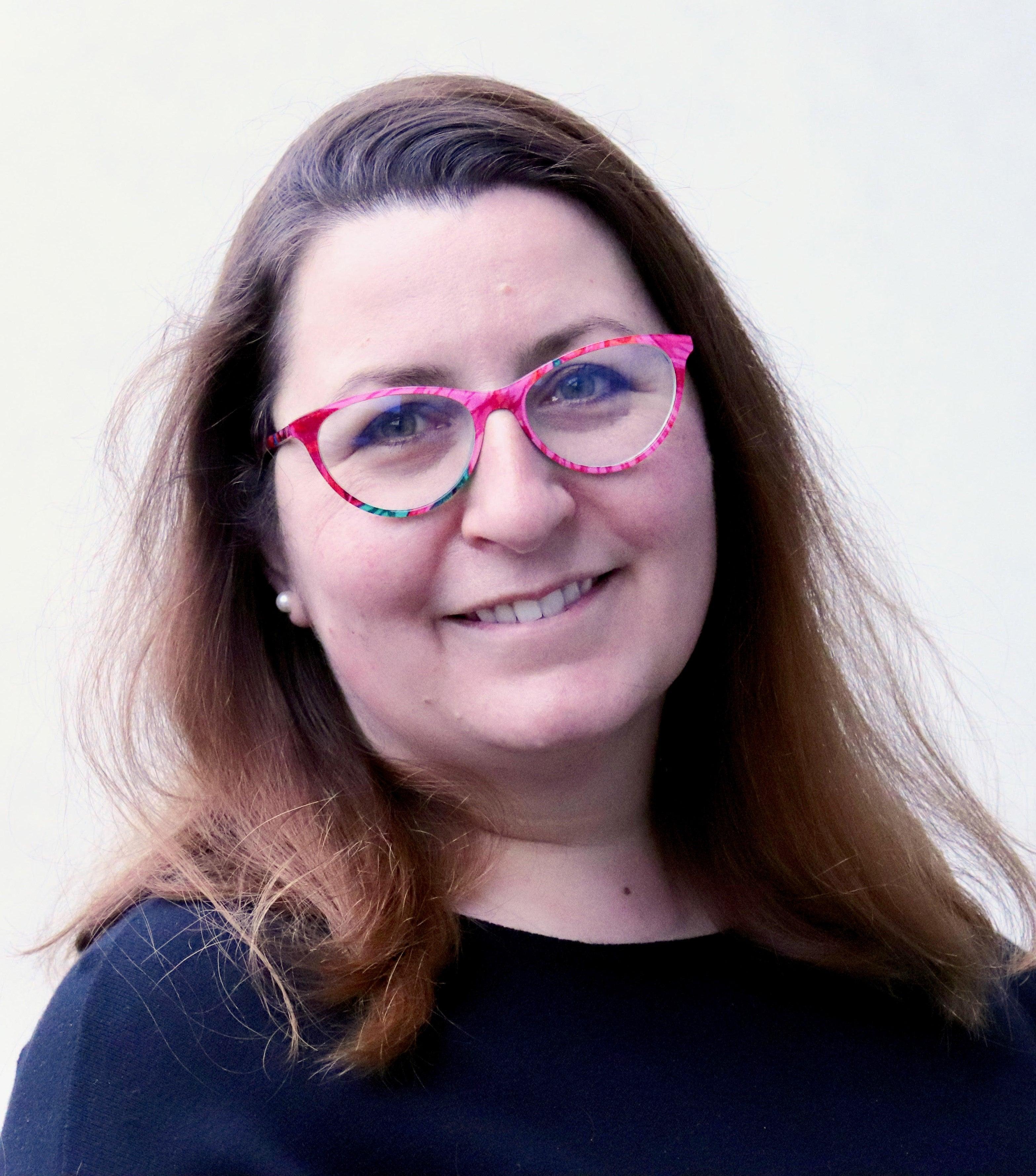 Dr. Serena Ivaldi