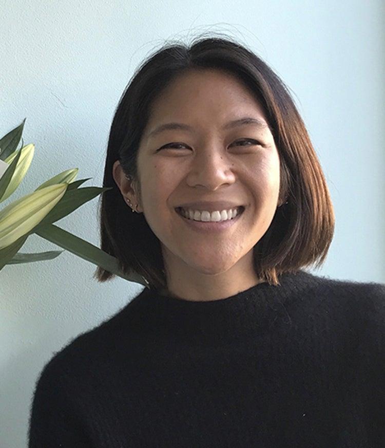 Candice Wu