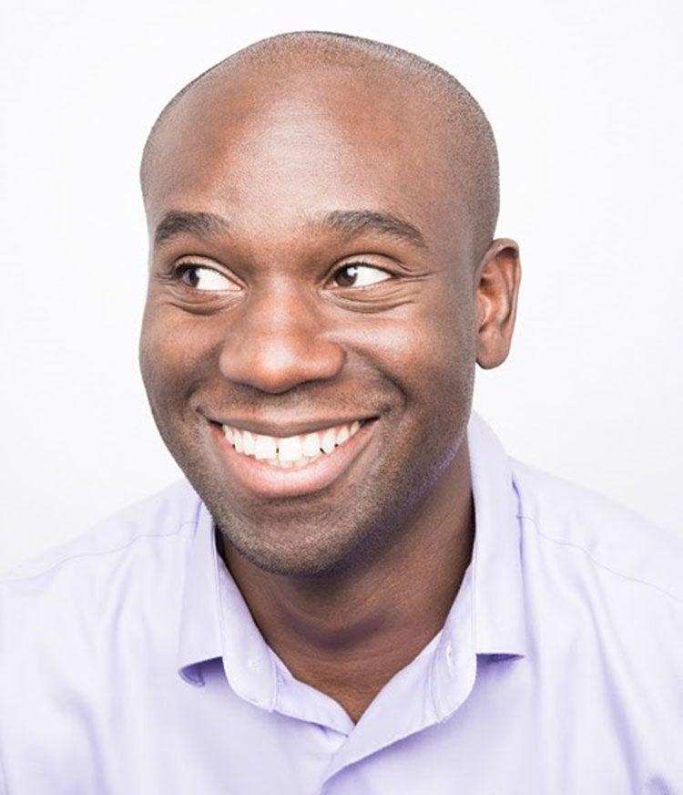 Dr. Osonde Osoba