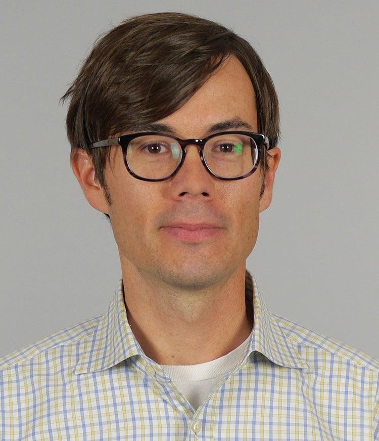 Evan D. Muse, MD, PhD