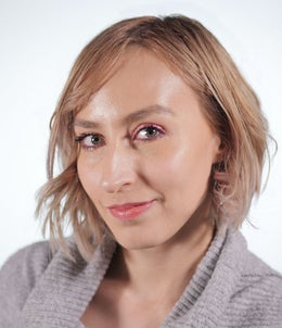 Nicole Barboza