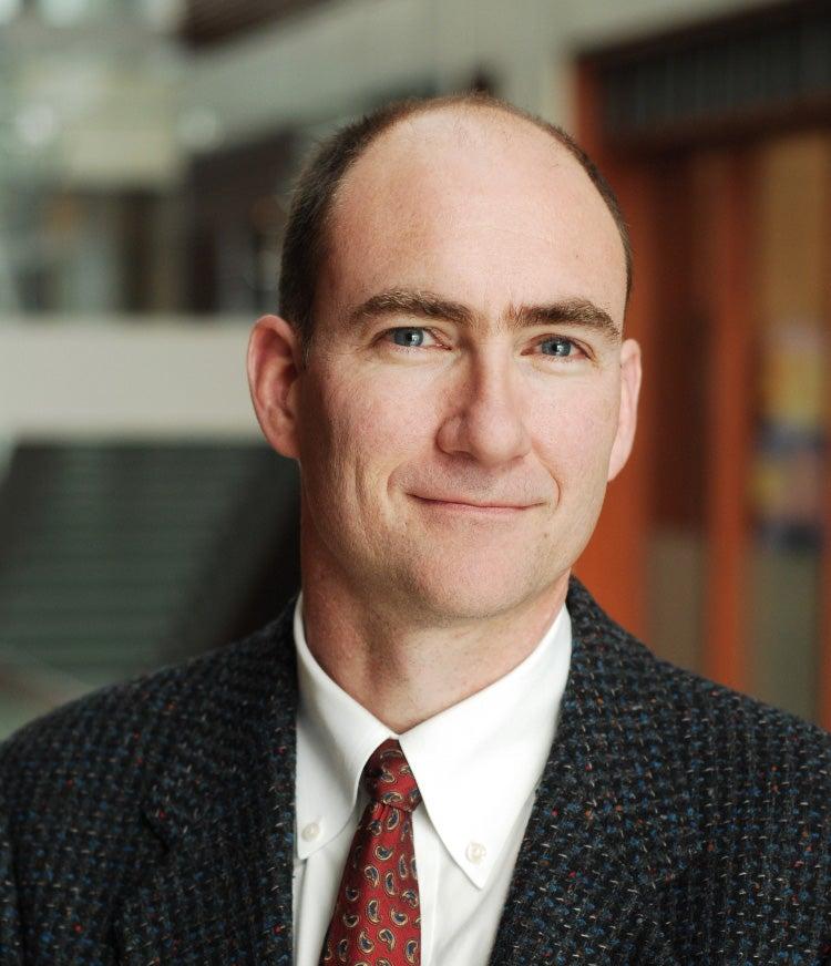 Dr. Ed Colgate