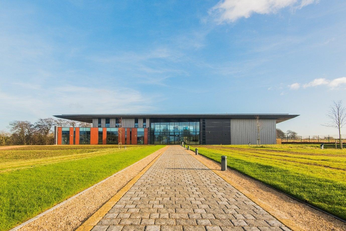Bomber Command Centre Lincolnshire