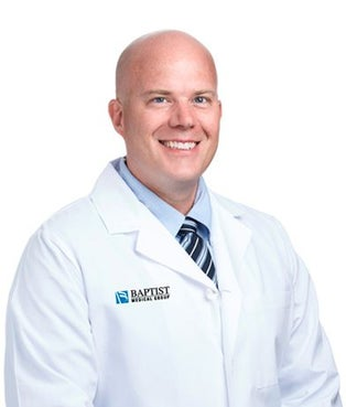 Kevin Schopmeyer, M.D. Photo