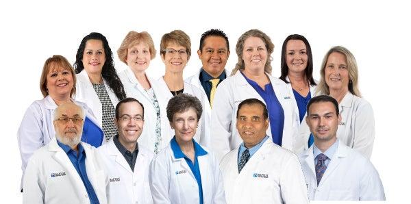 Baptist Medical Group - Senior Health